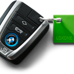 cLoxone-Keyfob