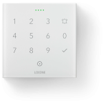 cLoxone-NFC-Code-Touch-white